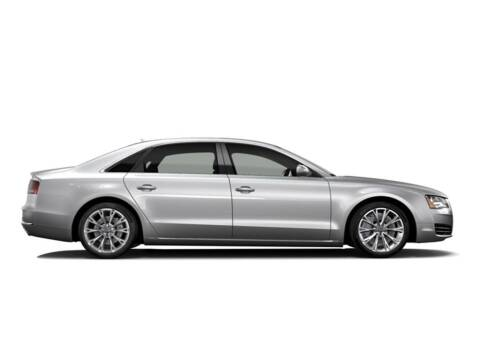 2014 Audi A8 L for sale at Head Motor Company - Head Indian Motorcycle in Columbia MO