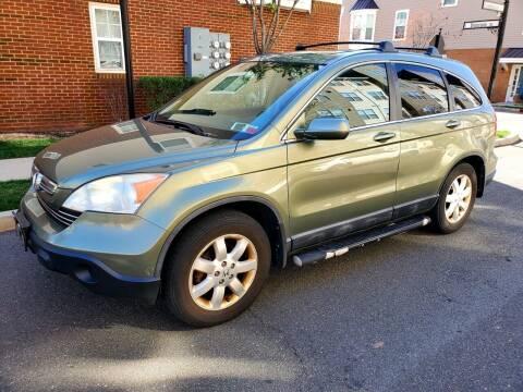 2008 Honda CR-V for sale at Pak1 Trading LLC in South Hackensack NJ