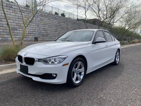 2014 BMW 3 Series for sale at AUTO HOUSE TEMPE in Tempe AZ