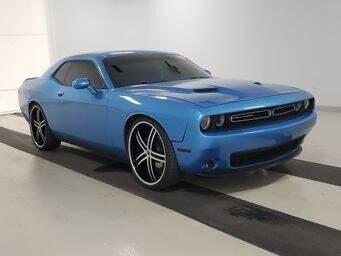 2016 Dodge Challenger for sale at Brandon Mitsubishi in Tampa FL