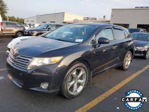 2012 Toyota Venza for sale at Carma Auto Group in Duluth GA