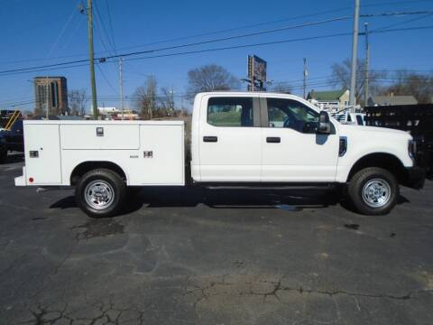 2018 Ford F-250 Super Duty for sale at Car One in Murfreesboro TN