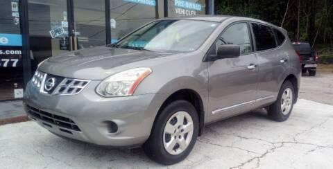 2011 Nissan Rogue for sale at Georgia Certified Motors in Stockbridge GA