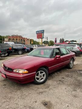 1994 Pontiac Bonneville for sale at Big Bills in Milwaukee WI