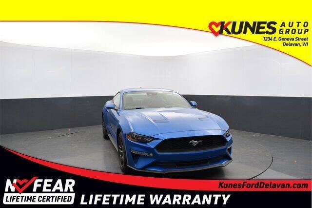 2020 Ford Mustang for sale in Delavan, WI