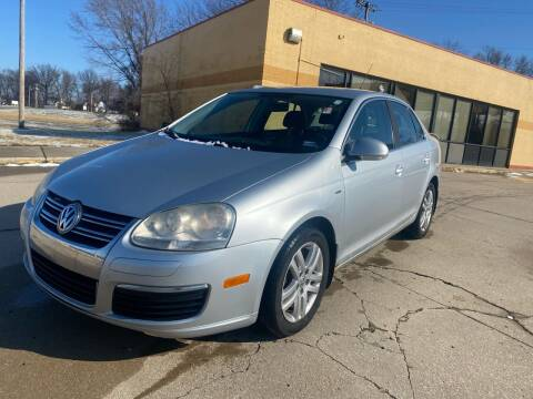2007 Volkswagen Jetta for sale at Xtreme Auto Mart LLC in Kansas City MO