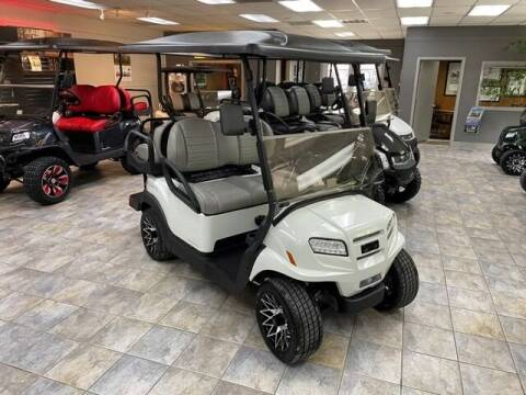 2021 Club Car Onward 4 Passenger Electric for sale at METRO GOLF CARS INC in Fort Worth TX