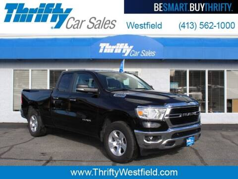 2020 RAM Ram Pickup 1500 for sale at Thrifty Car Sales Westfield in Westfield MA