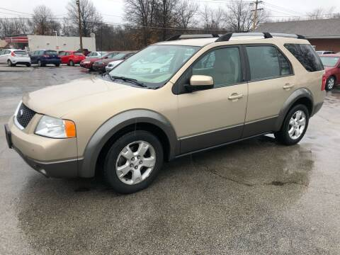 2007 Ford Freestyle for sale at Auto Target in O'Fallon MO
