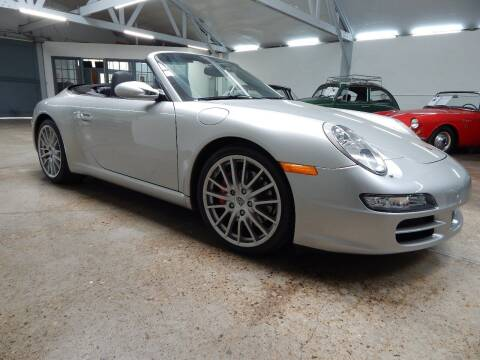 2008 Porsche 911 for sale at Milpas Motors Auto Gallery in Ventura CA