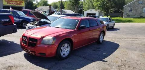 2005 Dodge Magnum for sale at EZ Drive AutoMart in Springfield OH