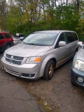 2008 Dodge Grand Caravan for sale at Cheap Auto Rental llc in Wallingford CT