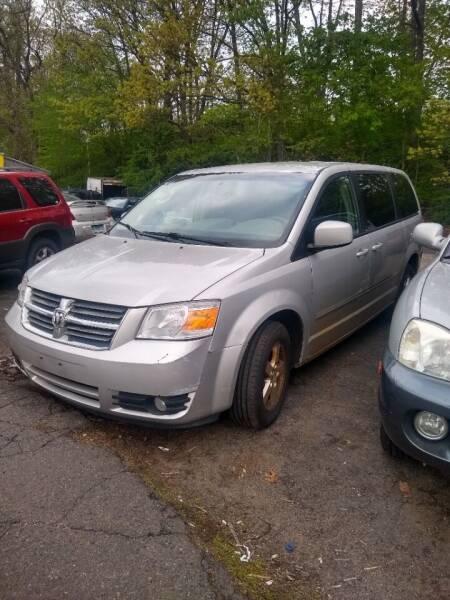 2008 Dodge Grand Caravan for sale at Cheap Auto Rental llc in Wallingford CT