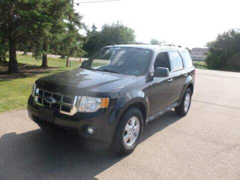 2011 Ford Escape for sale at HUDSON AUTO MART LLC in Hudson WI