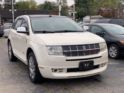2008 Lincoln MKX for sale at IMPORT Motors in Saint Louis MO