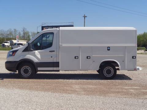 2016 Ford Transit Cutaway for sale at Burkholder Truck Sales LLC (Versailles) in Versailles MO