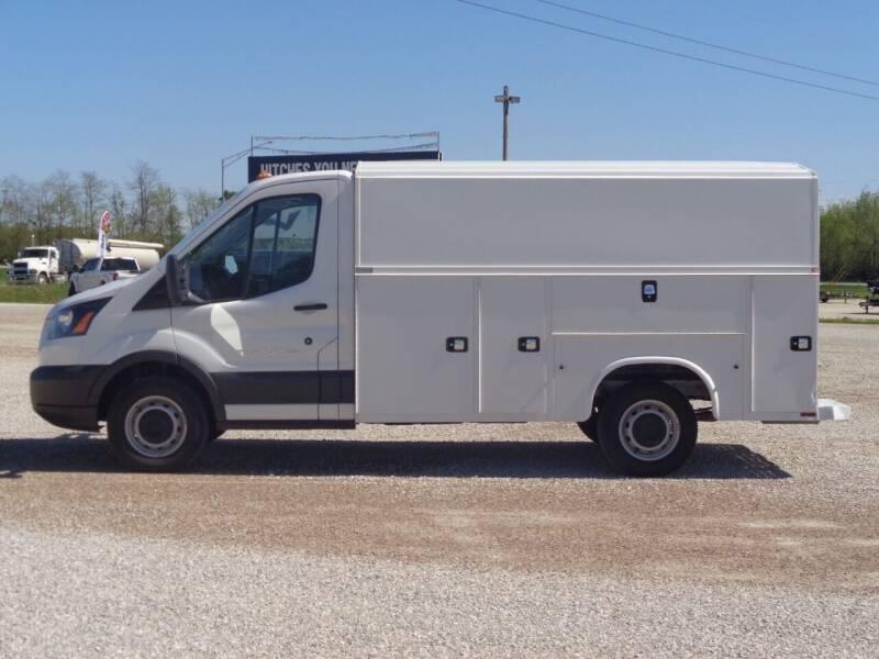 2016 Ford Transit Cutaway for sale at Burkholder Truck Sales LLC (Versailles) in Versailles MO