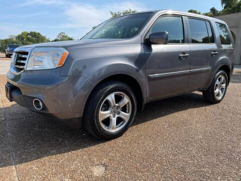 2014 Honda Pilot for sale at DABBS MIDSOUTH INTERNET in Clarksville TN