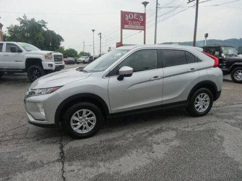 2018 Mitsubishi Eclipse Cross for sale at Joe's Preowned Autos in Moundsville WV