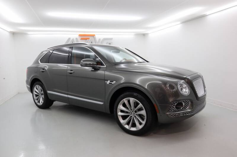 2017 Bentley Bentayga for sale at Alta Auto Group LLC in Concord NC