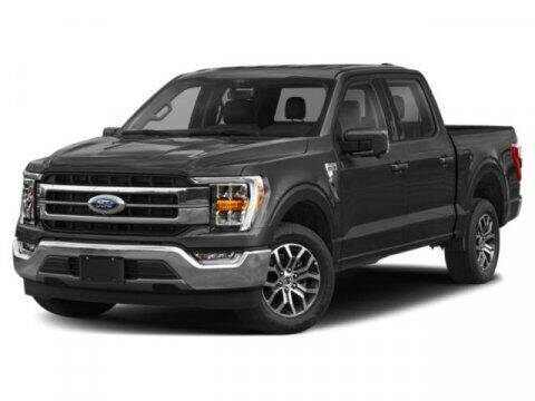 2021 Ford F-150 for sale at Hawk Ford of St. Charles in Saint Charles IL