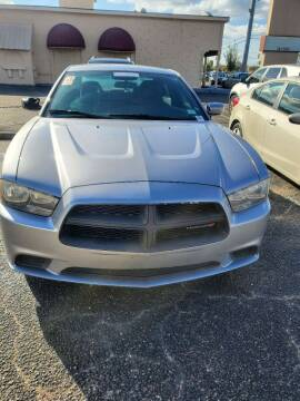 2014 Dodge Charger for sale at Dependable Auto Sales in Montgomery AL