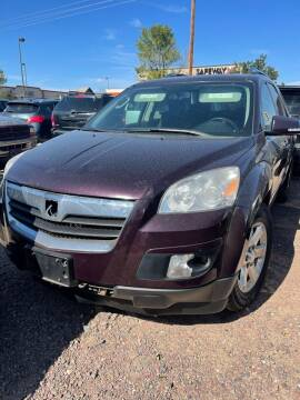 2008 Saturn Outlook for sale at PB&J Auto in Cheyenne WY
