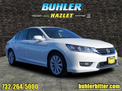 2014 Honda Accord for sale at Buhler and Bitter Chrysler Jeep in Hazlet NJ