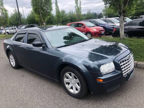 2007 Chrysler 300 for sale at Blue Line Auto Group in Portland OR