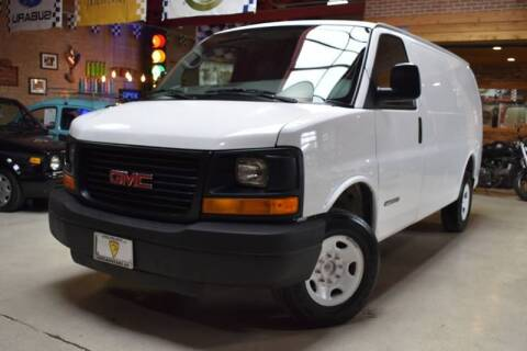 2006 GMC Savana Cargo for sale at Chicago Cars US in Summit IL