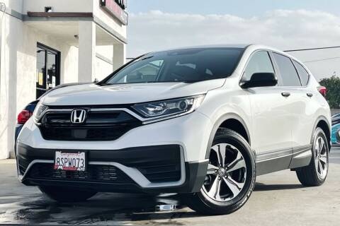 2020 Honda CR-V for sale at Fastrack Auto Inc in Rosemead CA