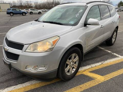 2009 Chevrolet Traverse for sale at MFT Auction in Lodi NJ