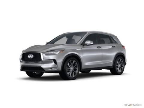 2020 Infiniti QX50 for sale at Ideal Motor Group in Staten Island NY