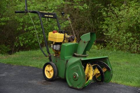 1985 John Deere 520 for sale at Car Wash Cars Inc in Glenmont NY