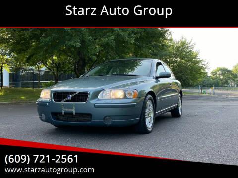 2005 Volvo S60 for sale at Starz Auto Group in Delran NJ