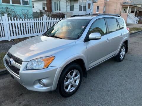2009 Toyota RAV4 for sale at Jordan Auto Group in Paterson NJ