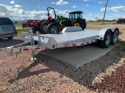 2019 GR 7x18 for sale at Northern Car Brokers in Belle Fourche SD