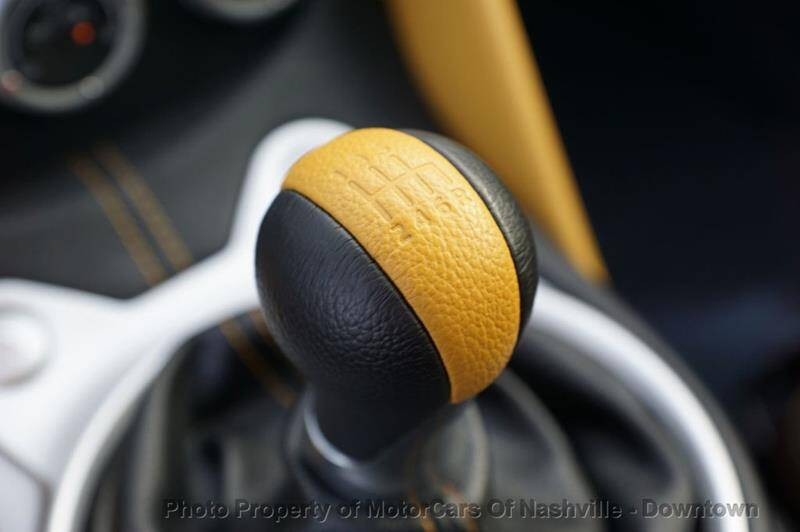 2018 Nissan 370Z Manual - Nashville TN