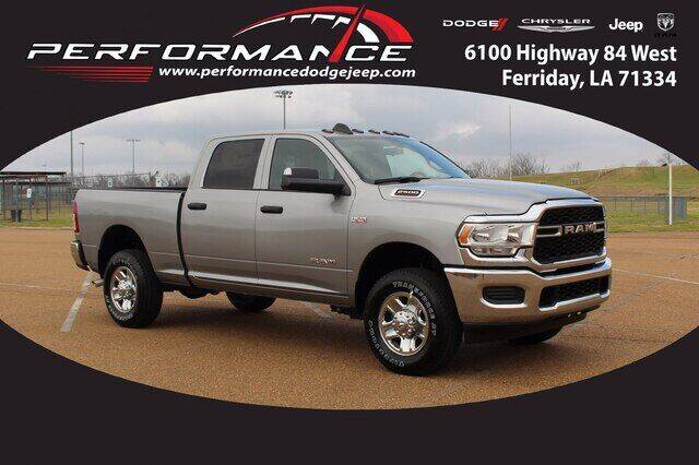 2021 RAM Ram Pickup 2500 for sale at Performance Dodge Chrysler Jeep in Ferriday LA