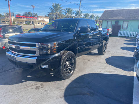 2007 Chevrolet Silverado 1500 for sale at Riviera Auto Sales South in Daytona Beach FL