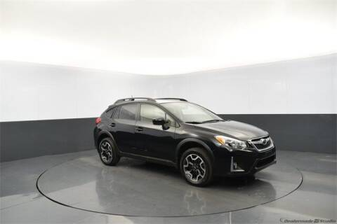 2016 Subaru Crosstrek for sale at Tim Short Auto Mall in Corbin KY