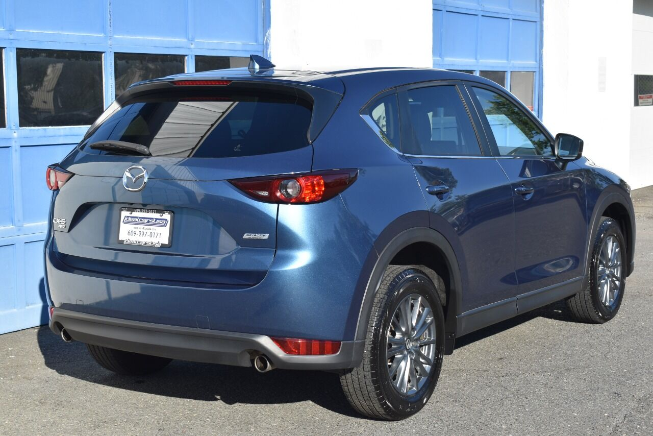 2017 Mazda CX-5 Touring AWD 4dr SUV full