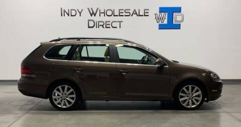 2014 Volkswagen Jetta for sale at Indy Wholesale Direct in Carmel IN