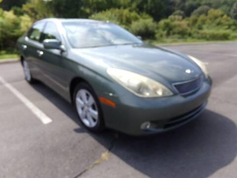 2005 Lexus ES 330 for sale at J & D Auto Sales in Dalton GA