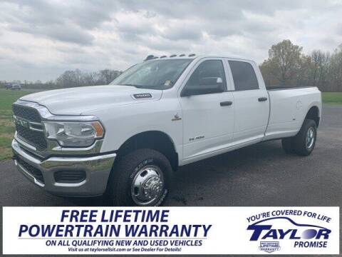2020 RAM Ram Pickup 3500 for sale at Taylor Automotive in Martin TN