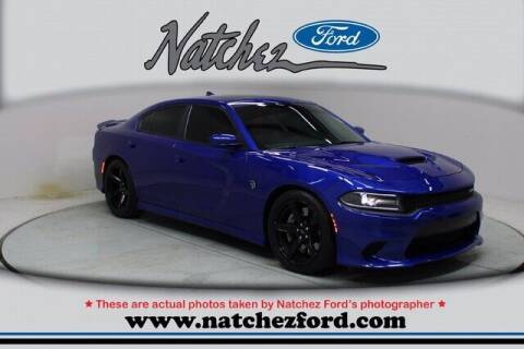 2018 Dodge Charger for sale at Auto Group South - Natchez Ford Lincoln in Natchez MS