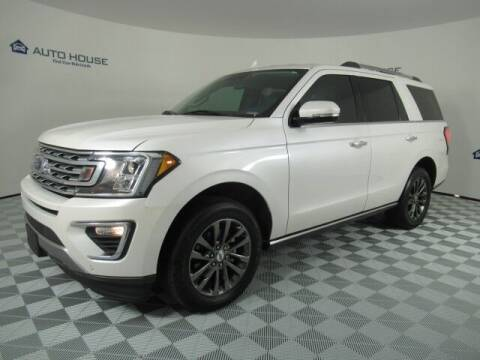 2019 Ford Expedition for sale at Curry's Cars Powered by Autohouse - Auto House Tempe in Tempe AZ