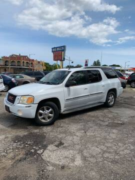 2004 GMC Envoy XUV for sale at Big Bills in Milwaukee WI