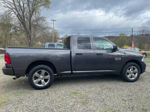 2018 RAM Ram Pickup 1500 for sale at Brush & Palette Auto in Candor NY