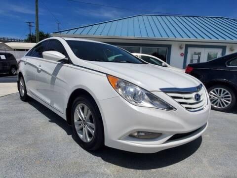 2013 Hyundai Sonata for sale at Select Autos Inc in Fort Pierce FL